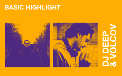 NEUHM WITH DJ DEEP & VOLCOV ALL NIGHT LONG