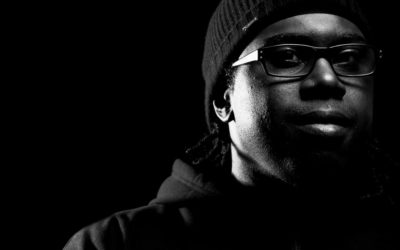 """A JOURNEY INTO THE """"DEEP"""" WITH FRED P AKA BLACK JAZZ CONSORTIUM"""