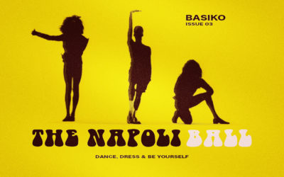 The Ballrooms: a Napoli il dance movement che unisce