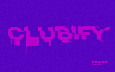 CLUBIFY – Follow the signs.